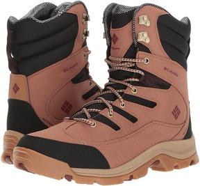 Columbia Gunnison Plus XT Omni-Heat Men's Shoes