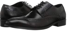 Kenneth Cole New York Design 10381 Men's Lace Up Wing Tip Shoes