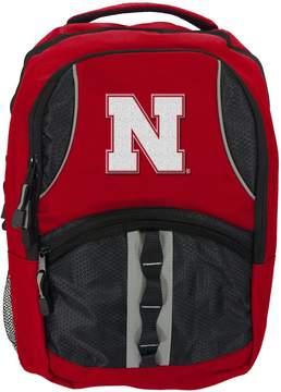 NCAA Nebraska Cornhuskers Captain Backpack by Northwest