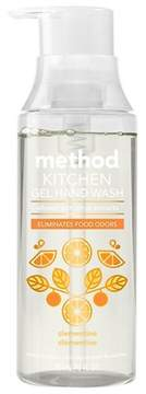 Method Products Kitchen Hand Soap Clementine - 12oz