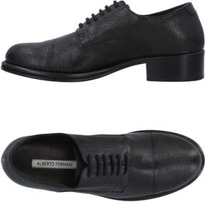 Alberto Fermani Lace-up shoes