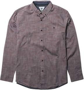 VISSLA Pulses Long-Sleeve Shirt - Men's