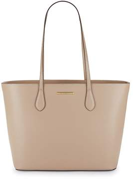 Donna Karan Women's Classic Leather Tote