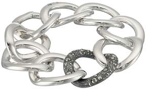 Pomellato67 Pomellato 67 - B.B224MA/A Gourmette Bracelet Bracelet