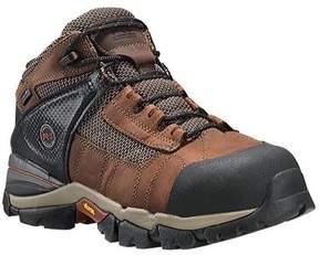 Timberland Men's Hyperion 4' XL Alloy Toe Waterproof Boot