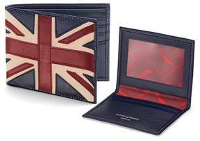 Aspinal of London Brit Id Wallet