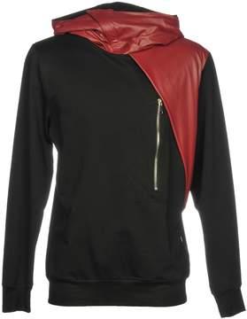 Trussardi Sweatshirts