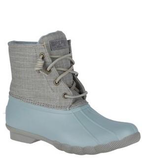 Sperry Women's Saltwater Abyss Waterproof Boot