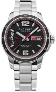 Chopard Mille Miglia GTS Power Control Automatic Stainless Steel Bracelet Watch