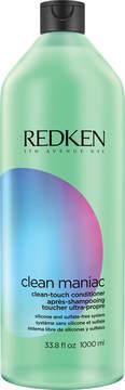Redken Clean Maniac Micellar Clean-Touch Conditioner