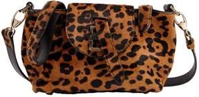 Meli-Melo Pony-style calfskin bag
