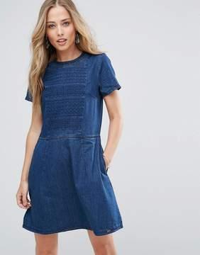 Bellfield Yarrow Jacquard Dress
