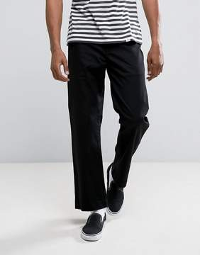 Element Rhodes Chinos In Straight Fit