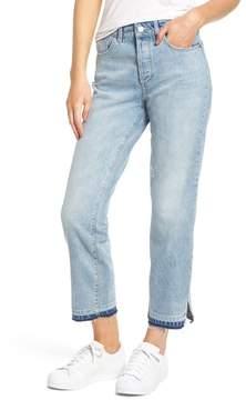 DL1961 Patti Crop Straight Leg Jeans