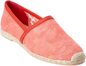 French Sole Rest Espadrille