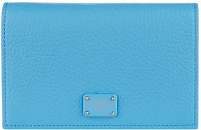 Dolce & Gabbana Logo Card Holder - MULTI - STYLE