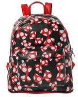 Disney Minnie Mouse Mini Backpack for Adults