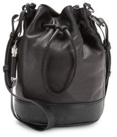 Dafney Crossbody Bucket Bag