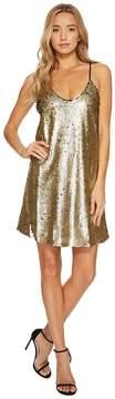 Bishop + Young Shift Dress Women's Dress