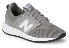 New Balance Boy's 247 Omni Lace-Up Sneakers