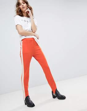 HUGO Stirrup Stretch Pants
