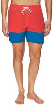 Globe Men's Shangrila 16.5 Swim Shorts