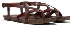 Blowfish Women's Granola Footbed Sandal
