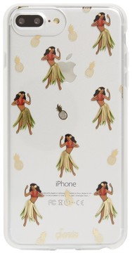 Sonix Hula Iphone 6/6S/7/8 & 6/6S/7/8 Plus Case - Green