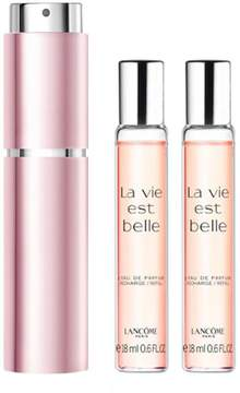 Lancôme La Vie Est Belle Twist & Spray Purse Spray 3-count