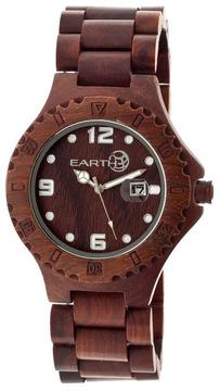 Earth Raywood Collection EW1703 Unisex Watch