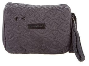 See by Chloé Quilted Cosmetic Bag