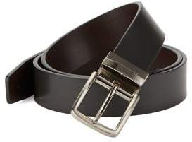 Perry Ellis Fashion Leather Belt