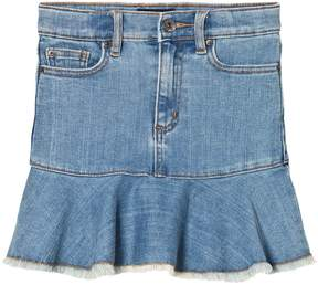 Bardot Junior Blue Denim Mia Skirt