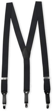 Florsheim Clip-On Suspenders