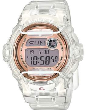 Casio Baby-G Digital Ladies Watch BG169G-7BCR
