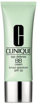 Clinique Age Defense Bb Cream Broad Spectrum Spf 30 - Shade 02