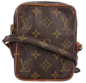 Louis Vuitton Vintage Monogram Mini Danube Bag