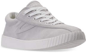 Tretorn Women's Nylite 11 Plus Casual Sneakers from Finish Line