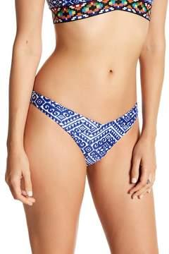 Body Glove Nation Dana Bikini Bottom