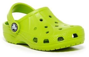 Crocs Ralen Clog (Toddler & Little Kid)