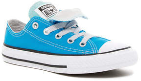 Converse Double Tongue Low Top Sneaker (Toddler, Little Kid, & Big Kid)