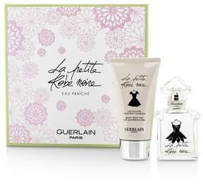 Guerlain La Petite Robe Noire Eau Fraiche Coffret: Eau De Toilette Spray 30ml/1oz + Body Milk 75ml/2.5oz