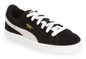 Puma Toddler Suede Sneaker