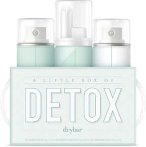 Drybar Little Box of Detox