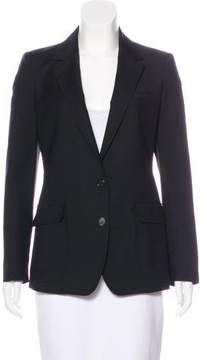 Band Of Outsiders Structured Button-Up Blazer