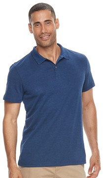 Apt. 9 Men's Modern-Fit Birdseye Stretch Polo