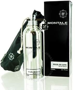 Montale Soleil De Capri EDP Spray 3.3 oz (100 ml) (u)