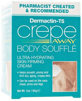 Dermactin-TS Crepe Away Body Souffle
