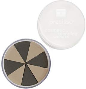 Earth Therapeutics Precisso Cosmetic Blending Wedges