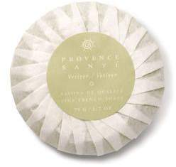 Provence Sante Vetiver Gift Soap by 2.7oz Bar)